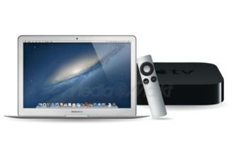 Catalogo Media Markt: Oferta Macbook Air 13 y Apple Tv