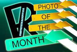 ★ PHOTO OF THE MONTH