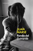 Portada d'una edició de butxaca de la novel·la Ronda del Guinardó de Juan Marsé