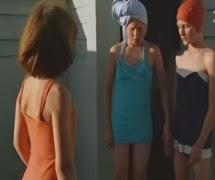 Veckopeng, Eller Kyss? 1 (2005) Nudist Short
