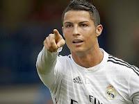 Hina Wasit Dengan Memegang Kelamin, Cristiano Ronaldo Teranca Hukuman dari Asosiasi Sepak Bola Spanyol