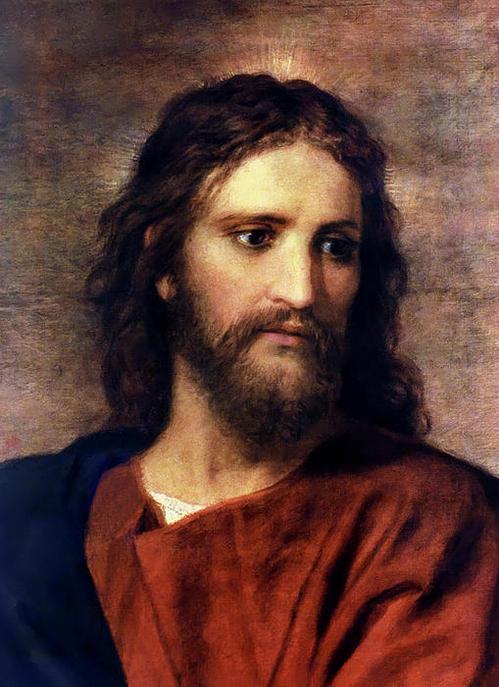 CHRIST AT 33