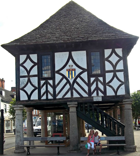 Royal Wootton Bassett
