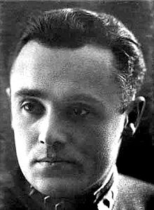 مخترع الصاروخ الفضائي سيرجي كورليوف