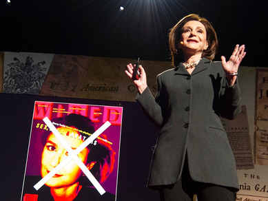 sherry turkle the value of boring Sherry turkle believes technology has offered the illusionof they can place a higher value on the former and build better sherry is exclusively.