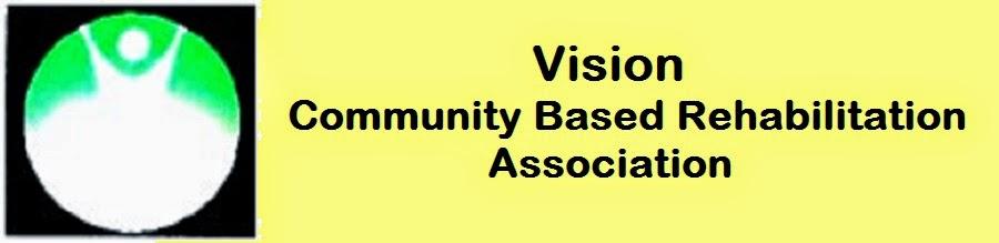 Vision Community Based Rehabilitation