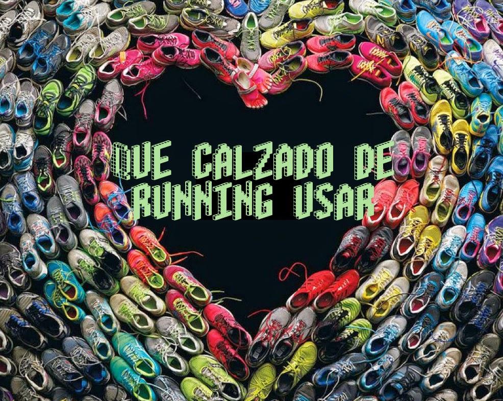 mejor calzado correr running
