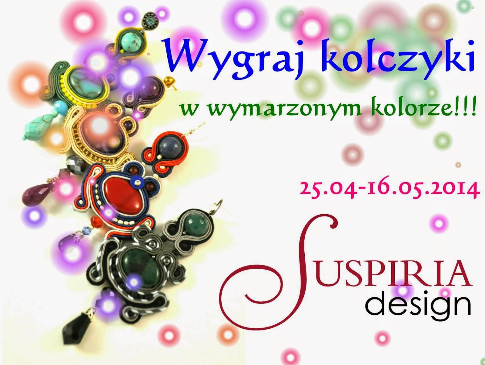 Candy w Suspiria design <br><i>16 maja</i>