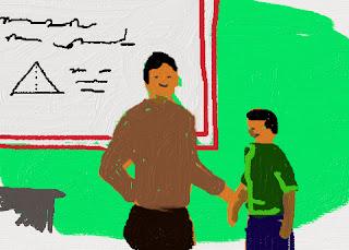 Tips Membangun Hubungan Guru – Siswa