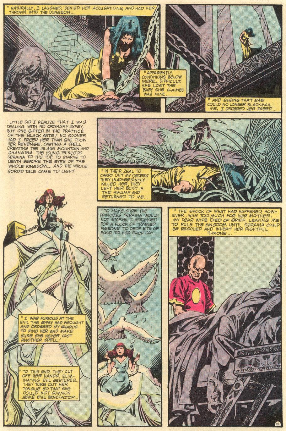Conan the Barbarian (1970) Issue #133 #145 - English 11