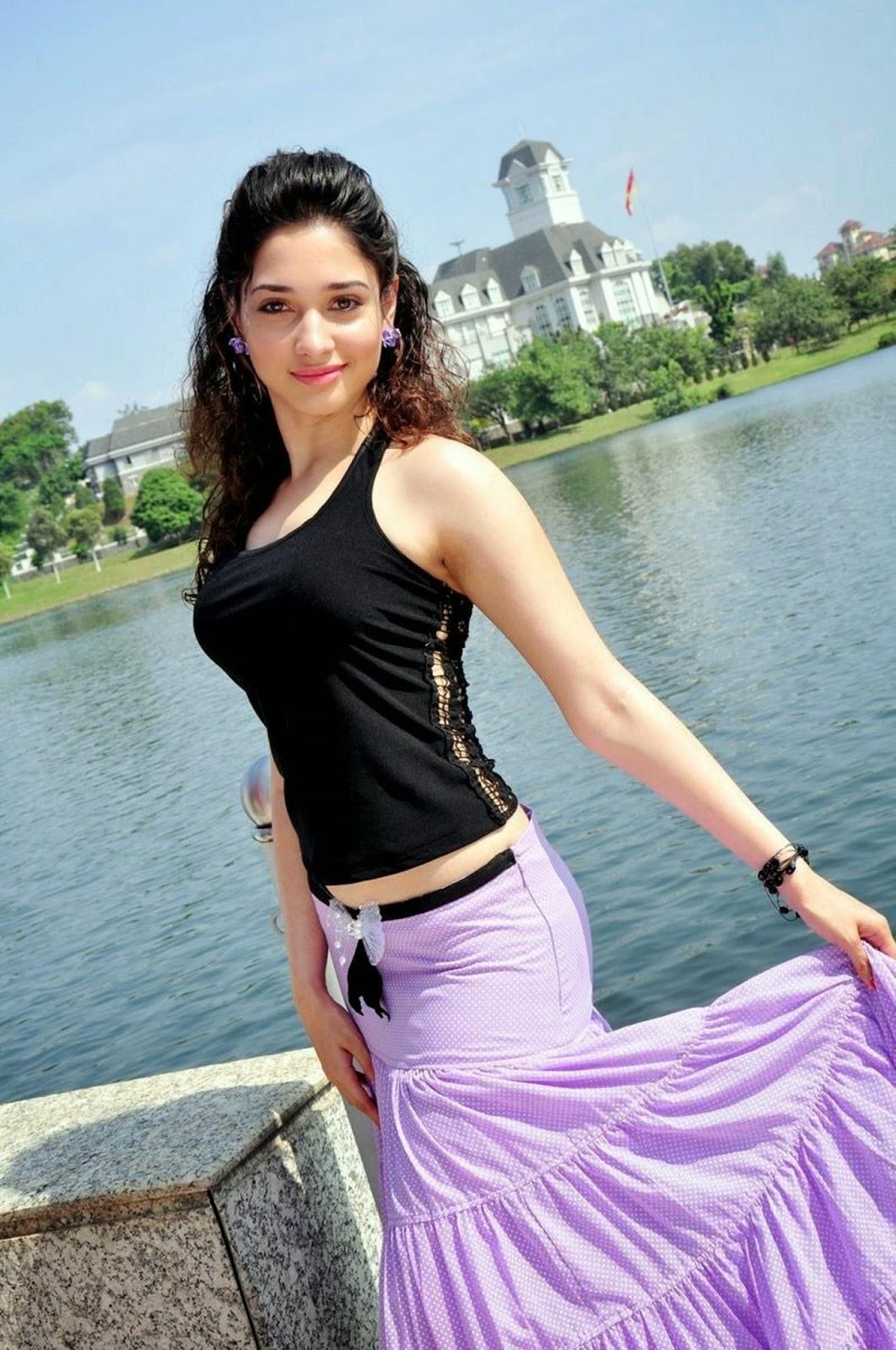 Tamanna Bhatia In Humshakal Hd