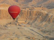 Vale dos Reis Egito