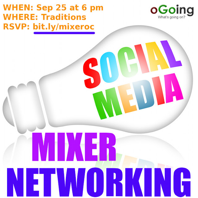 Social Media Mixer - Business + Networking in Orange County