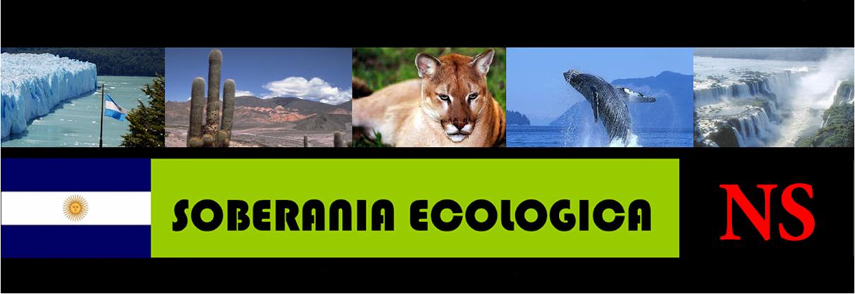 Soberania Ecologica