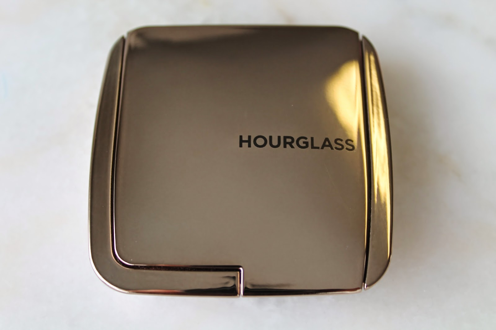 Hourglass: Ambient Lighting Blush