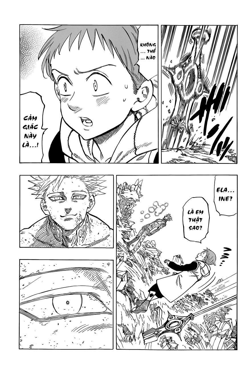 Nanatsu no Taizai - Thất Hình Đại Tội chap 23 page 6 - IZTruyenTranh.com