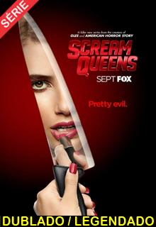 Assistir Scream Queens Legendado