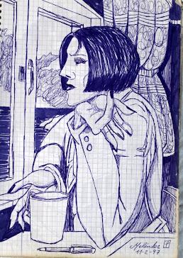 Asomada a la ventana 11-2-97