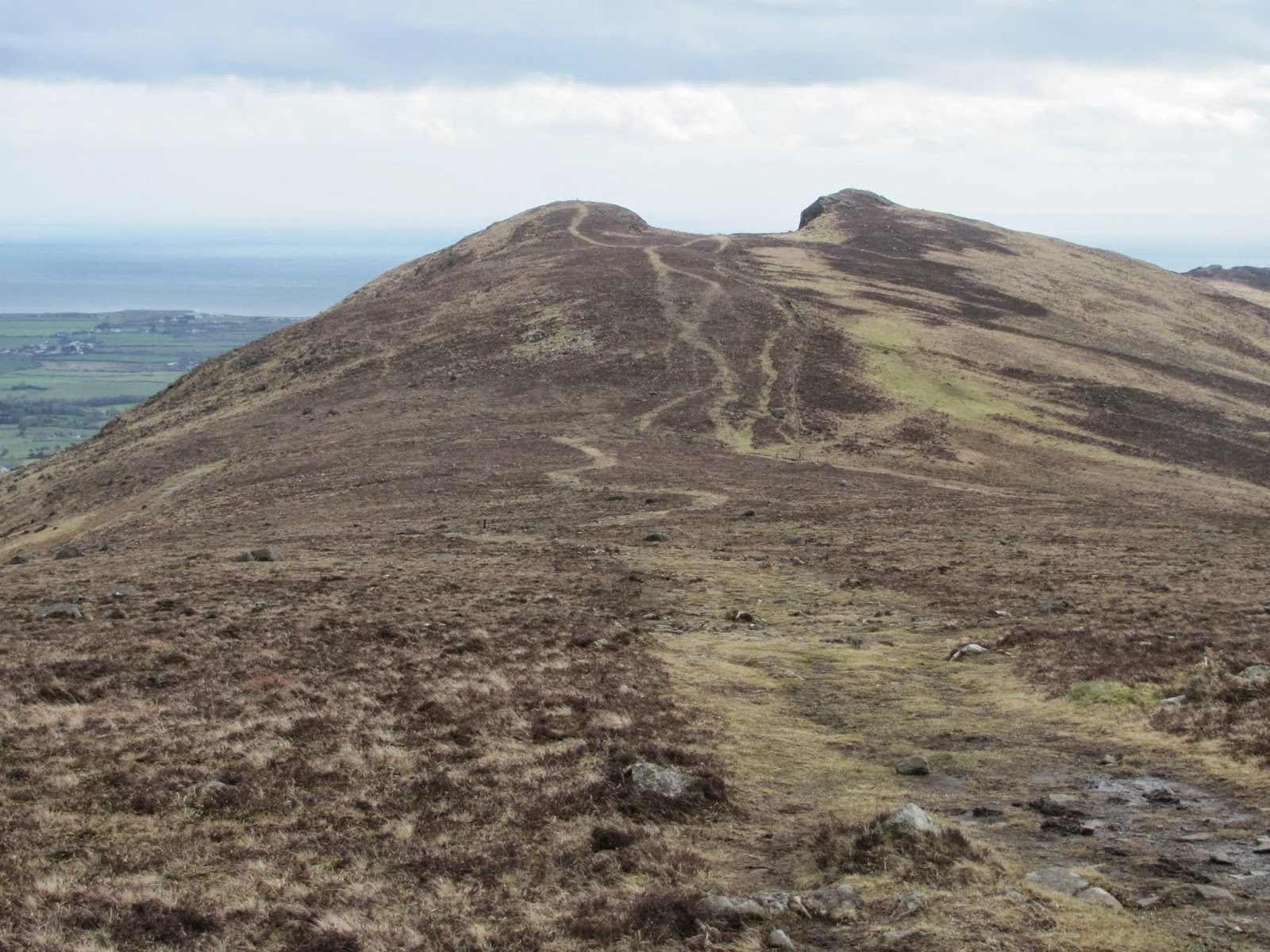 Maeve's Gap Tain, Co. Louth, Ireland