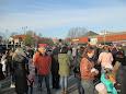 O wielkiej sobotniej akcji serc Mieszkańców Malborka