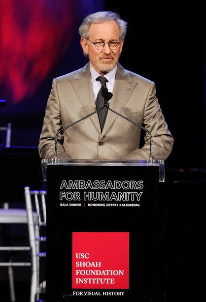 spielberg shoah foundation