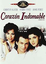 Corazón indomable (1993)