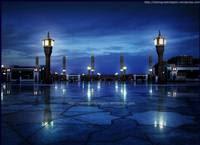 Masjid yang Tak Bisa Dimasuki Dajjal