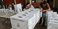 Honduras,elecciones 2013,Olanchito,