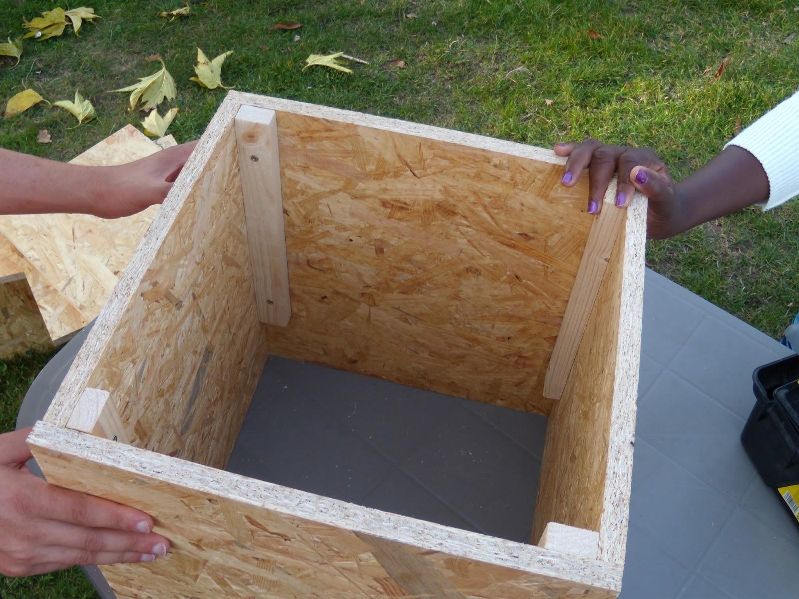 le blog de l 39 avenir construire soi m me des toilettes s ches. Black Bedroom Furniture Sets. Home Design Ideas