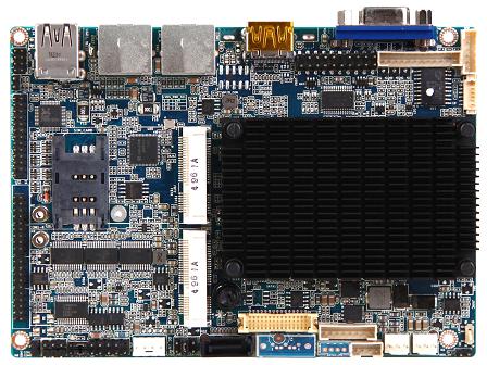 GIADA EN-N2807DL Motherboard