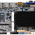 GIADA releases the new mini-ITX EN-N2807DL Motherboard