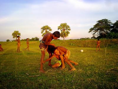 Children of Bangladesh