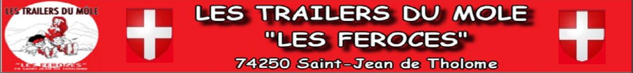 PARCOURS - LES TRAILERS DU MOLE -