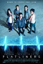 Cinque studenti, sperando di indagare il mistero che si nasconde oltre i confini della vita...