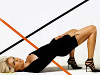 Heidi Klum Hot Wallpapers part 02