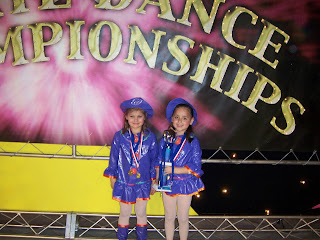 charlotte north carolina dance school competition