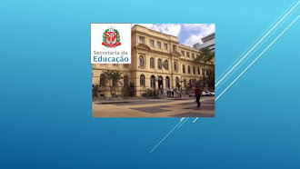 SECRETARIA DA EDUCAÇÃO DE SÃO PAULO