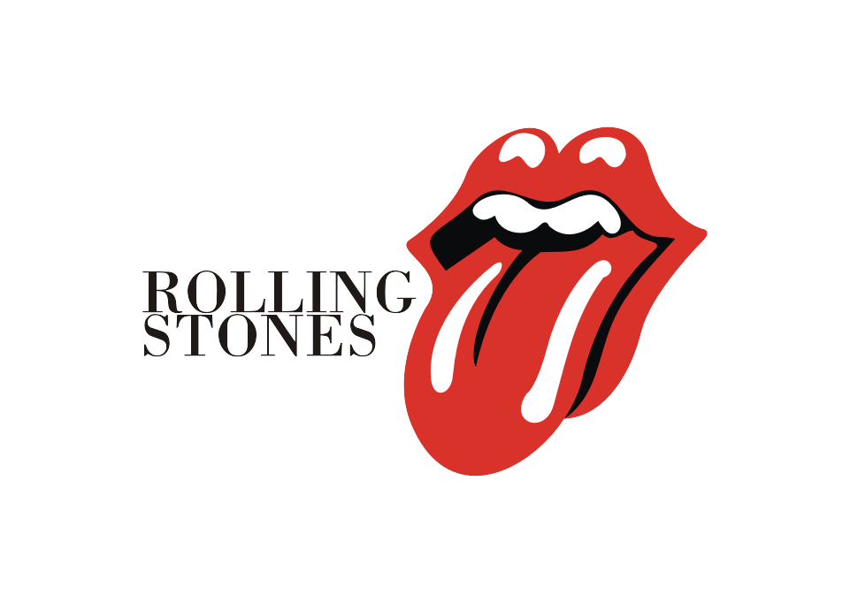 Download Logo Rolling Stones Vector