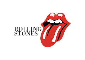 Rolling Stones Logo Vector download free