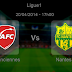 Pronostic Valenciennes - Nantes : Ligue 1