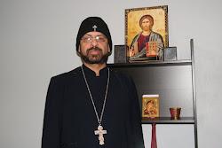 Fr. Spyridon Tanous
