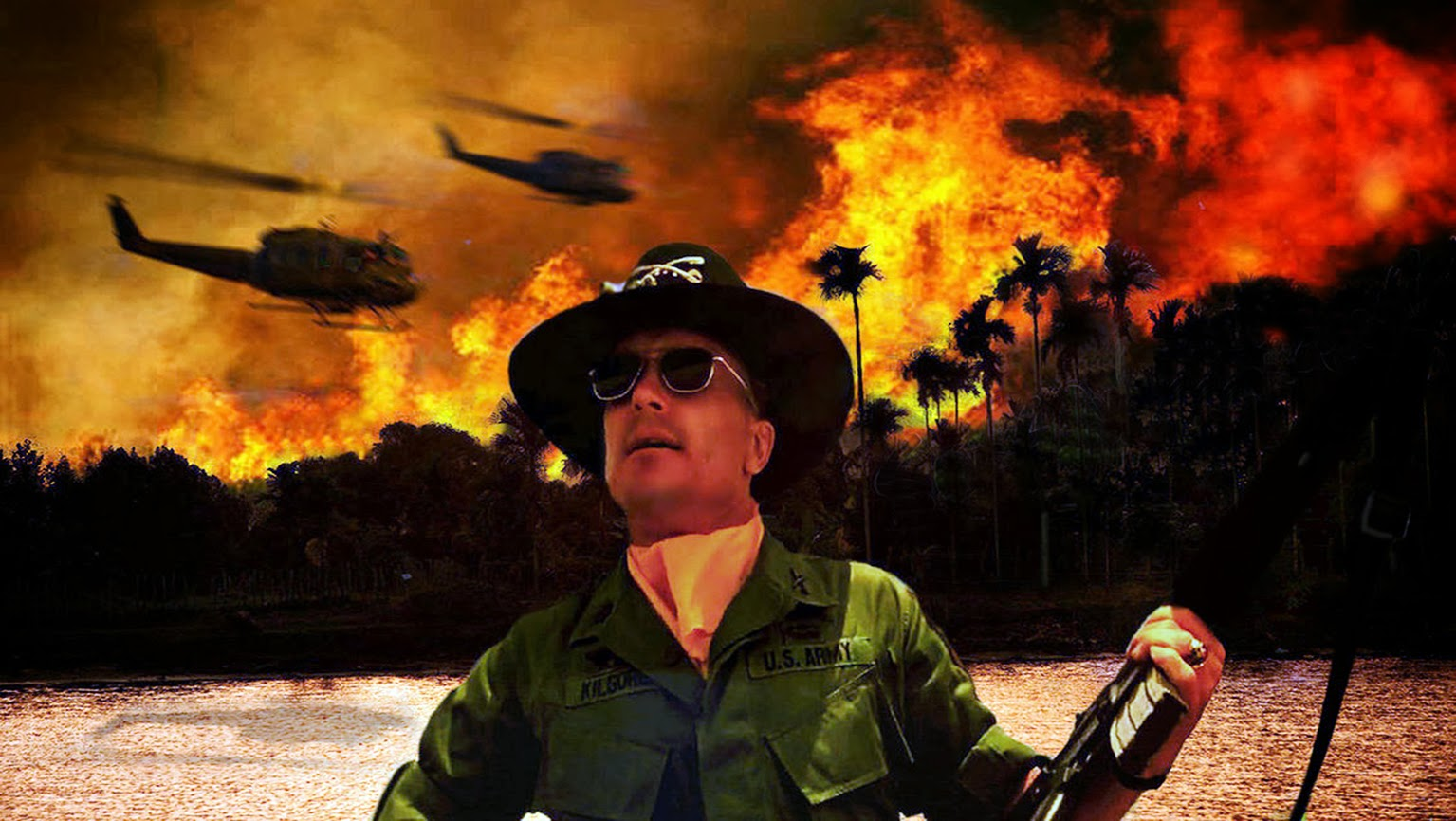Essay Topics Apocalypse Now