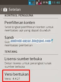 Free download Google Play Store v.4.4.21.apk