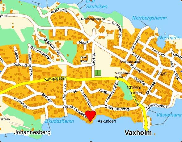 vaxholm kommun