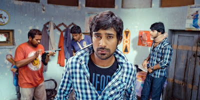 Varun Sandesh's D for Dopidi Movie Latest Stills