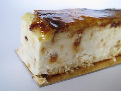 Pascal Guerreau et la pâtisserie Tholoniat - Semi-freddo