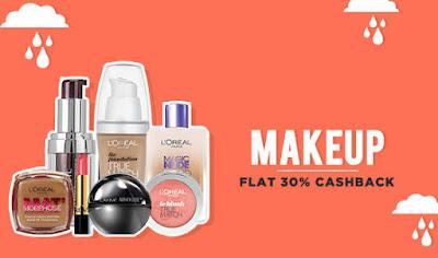 Paytm Makeup