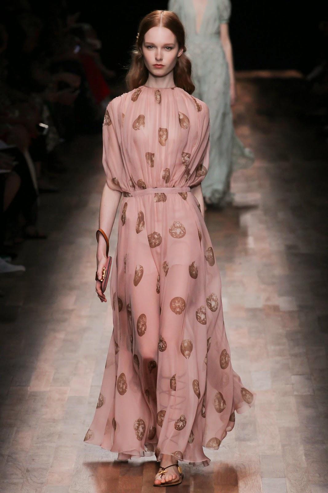 valentino 2015 summer 2016 trend women dress89 Valentino 2015 samling, våren sommaren 2016 Valentino klänning modeller, Valentino kväll klänning nya säsongen kvinnors kjolar modeller