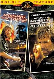 Watch Braddock Missing in Action III Online Free 1988 Putlocker