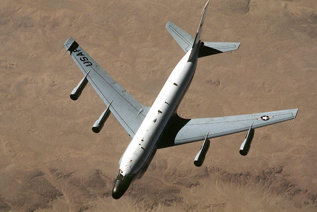 RC-135 Rivet Joint